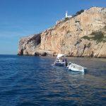 El Salines cap al cap de la Nau. albergxabiahostel.com